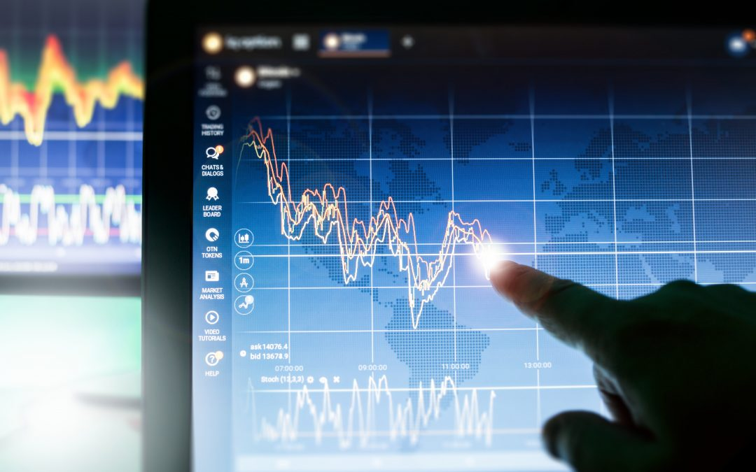 Trackers et ETF : Investir en Bourse